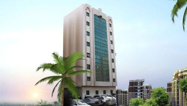 AL GHUWAIR AREA BUILDING 70 SHARJAH