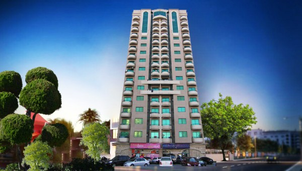 ABU SHAGARA AREA BUILDING 86 SHARJAH